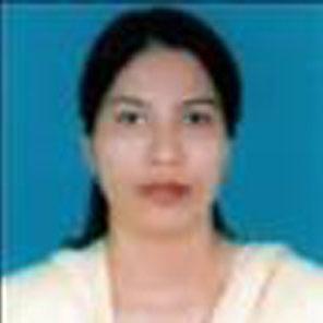 Dr. Bilkis Raihana