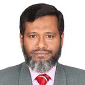 Khan Md. Tariqul Alam