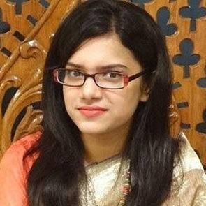 Saima Alam Samantha