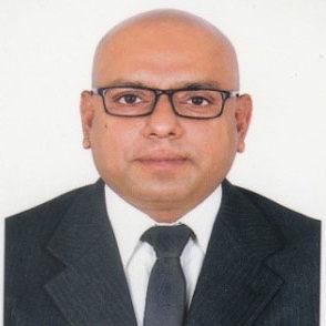 Chandan Kumar Sarkar