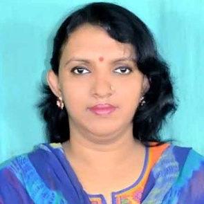 Dr.Rehana Parvin