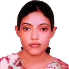 Dr. Naima Sharmin