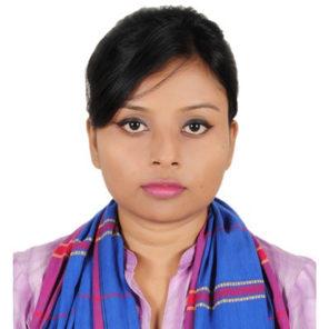 Ms.Mita Mondol