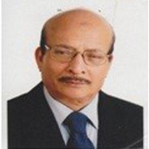 Prof. Dr. Abul Khair
