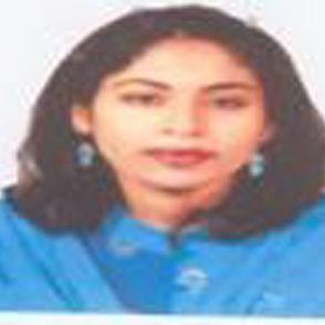 Rehana-Parvin